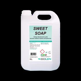 Immagine di SWEET SOAP - canestro 5L