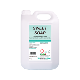 Immagine di SWEET SOAP - canestro 5L