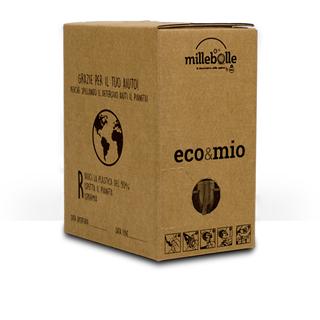 Picture of ECOBOX vuoto per ricarica 3kg (opzionale)